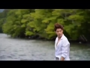 Video BTS SUNG HOON visited Aomori Towada Lake for shooting Korean magazine Esquire