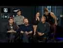 Justice League Movie - Deleted Scenes - Cast Reveal Faves  Sequel Ideas - MTV Movies