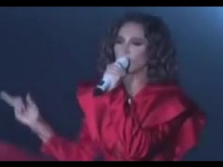Olga Buzova Vocals