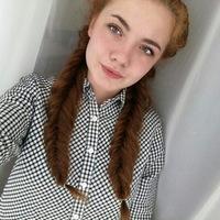Соболева Аня