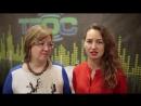 Юлия Виноградова и Анастасия Розыкова о передаче «Pro et Contra» 01.06.17