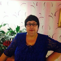 Янина Филимонова