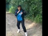 Скоростная девчонка