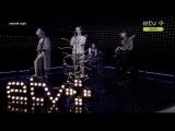 Lucidvox - Ты, река ли моя, реченька (30.03.2017 live ETV+, Tallin, EE)