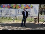 Олег Колесников Родина Победа Россия