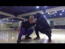 GOT7 Jackson / Kendrick Lamer (Humble)