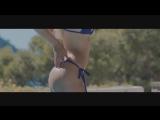 Flying Decibels - The Road (Jay Alvarrez _ Alexis Ren)