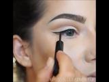 Рооооскошныый вечерний макияж
