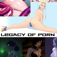 Legacy of Porn (18+)