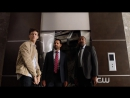 The Flash - Mixed Signals Scene - The CW