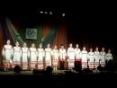 19-05-2017 г боровск отчётный концерт моу - дод центр творческого развития часть-4 фольклорный ансамбль тынды-рынды ху