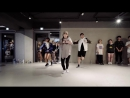 Ice Cream Man ⁄ Sori Na Choreography