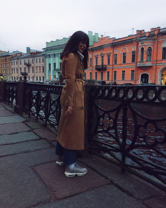 Дарья Скуратовская | Москва