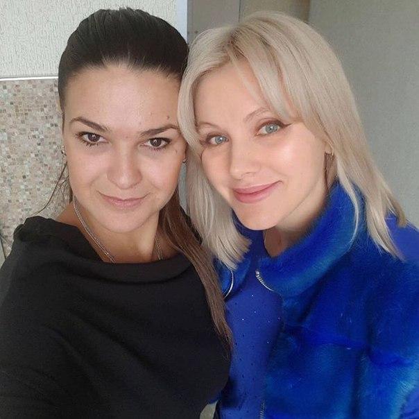 Натали призналась, что экстрасенс Виктория Райдос помогла ей забеременеть