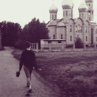 Анкета Алиса Абашева