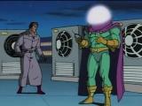 Человек-паук 2 сезон 2 серия (1994 – 1998) 1080p