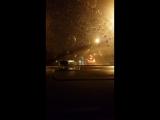 #Ночь#Улица#Фонарь