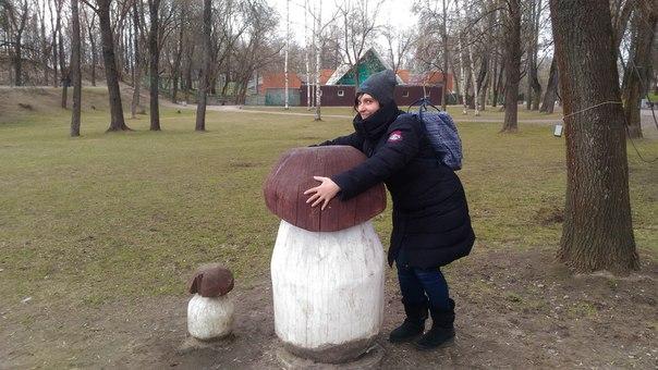 фото из альбома Юлии Буяновой №12