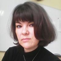 Анкета Оля Безносова