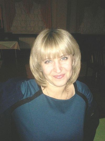 Елена Ефанова