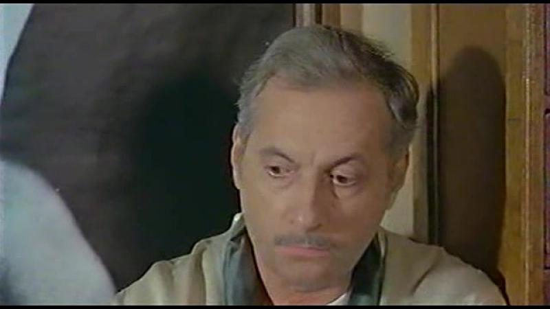 Нестор Бурма чумовой сыщик Франция Детектив 1982