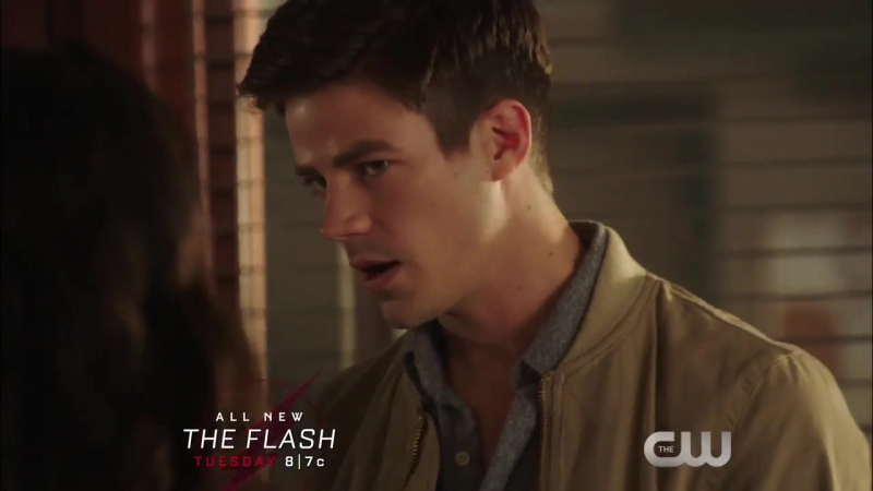 The Flash 4x07 Extended Promo Therefore I Am (HD) Season 4 Episode 7 Extended Promo