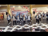 Конкурс талантов ТЦ Эдем 11.11.2017г. INFINITY DANCE