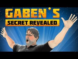 The Stickers Power:  Секрет Гейба раскрыт! [SFM]