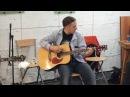 Alex Opium - Время поэтов Live, 05.11.16 - Акустический Квартирник Близкие Люди