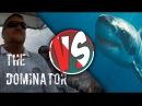 Дайверы -VS- Акулы - Водолазы в Поисках Сокровищ. Войны за Моллюсков. Сезон 1 - Серия 3