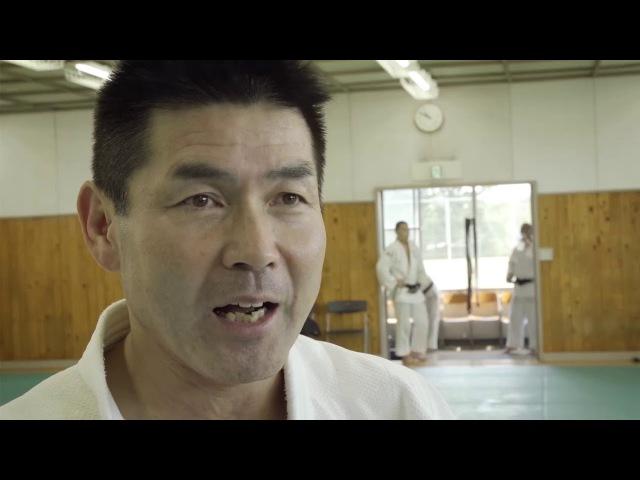 Welcome to Japon, l'art du Judo