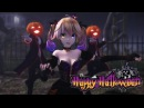【MMD】「Happy Halloween」 - Miku Halloween Edit【4K UHD】