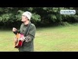 Charlie Simpson 'Please Let Me Go' - Acoustic Session