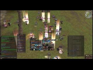 [Lineage 2] L2team & Co TW, Sieges 03.12.17