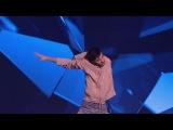 Танцы: Георгий Кокоев (Dato - Махинджи Вар) (сезон 4, серия 9) из сериала Танцы смотрет...