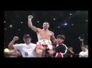 Andy Blue eyed samurai Hug - Honeythief Highlight HD