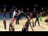 Ferdinando Iannaccone - Musikhina Yulia   Samba   UK Open 2017 Amateur