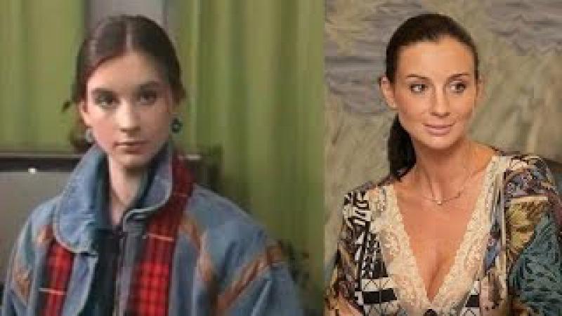 33 фото популярных российских телеведущих в юности и сейчас. » Freewka.com - Смотреть онлайн в хорощем качестве