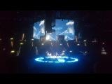 Xavier Naidoo - Mach dir keine Sorgen (live in Z
