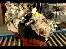 How it's made Amphibious ATV
