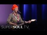 певица India.Arie исполняет песню I Am Light из своего нового альбома Songversation.