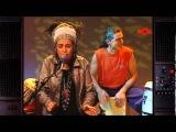 A Solas con Ojos de Brujo (2002)