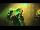 Глеб Самойлоff The Matrixx - Жить всегда (Москва, клуб P!PL, 10 декабря 2011) 3\31
