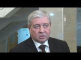 Владимир Семашко принял участие в коллегии Минпрома &lt#Белапан&gt