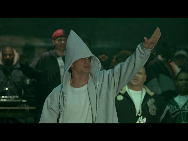 Очень страшное кино 3 - Сцена 2/8 Рэп баттл (2003) QFHD