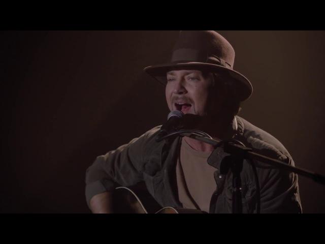 Eddie Vedder - Out of Sand (Twin Peaks 2017)