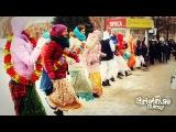 Sri Christmas Mercy 2016 - Дети Прабхупады (Ровно 05-07.01.2017)