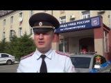 Сотрудники ГИБДД задержали нетрезвых угонщиков