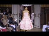 John Galliano SpringSummer 2018 Paris Fashion Week