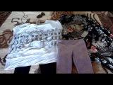 Одежда Дольче Вита, от Ахмадуллиной, детские ласины
